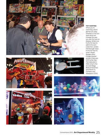 Page 25 of Toys!