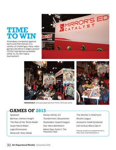 Page 30 of Time to Win