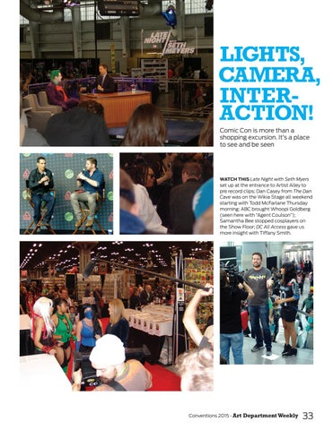 Page 33 of Lights, Camera, Interaction!