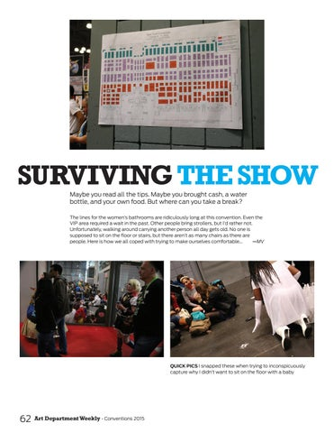 Page 62 of Surviving The Show
