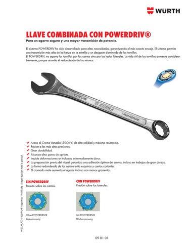 """Conexión llave-set conjunto de 9 piezas 1//2/"""" e10-e 24 CR-V casquillos TORX exterior"""