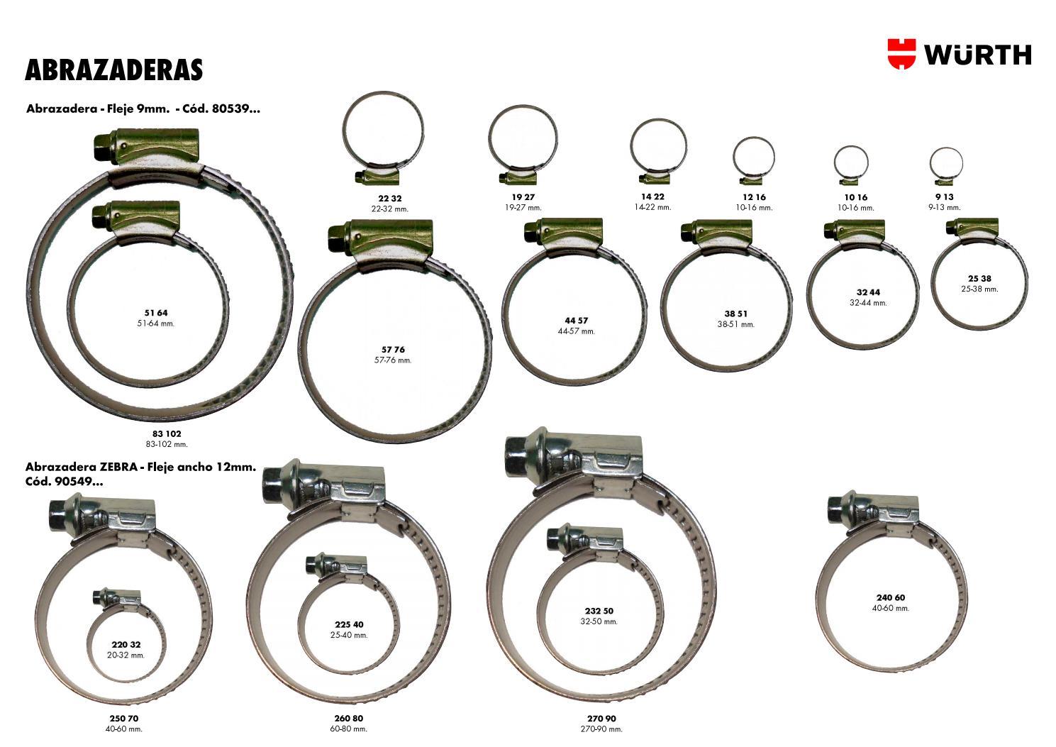 Pernos De Bloqueo De Rueda 12x1.25 Tuercas Cónicos Para Fiat Stilo 02-09