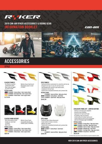 214a5b92075 BIKEIT - Rider's Gear Catalog 2019 by Bikeit Magazine - issuu