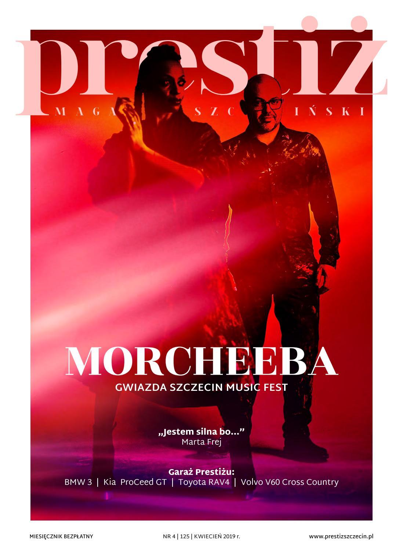 Prestiż Magazyn Szczeciński By Prestiż Szczeciński Issuu