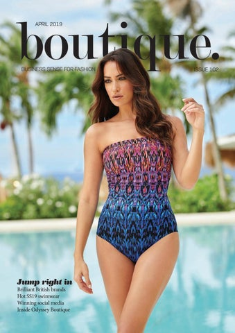 bc5c272ace Boutique April 2019 by CIM Online LTD - issuu