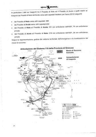 Page 13 of RELAZIONE CONCLUSIVA AGENAS - COMMISSIONE AVOLA -NOTO