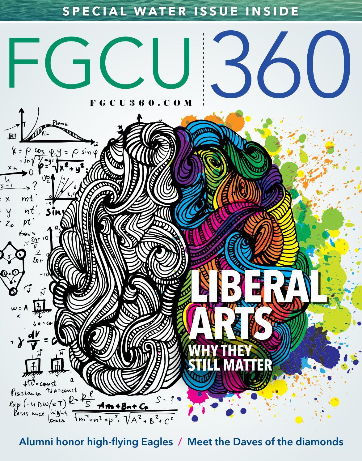 FGCU360 Magazine Spring 2019 by Florida Gulf Coast University - issuu