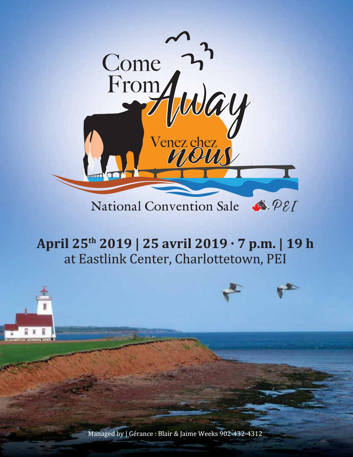 Canadian National Convention Sale 2019 by Cowsmopolitan - issuu