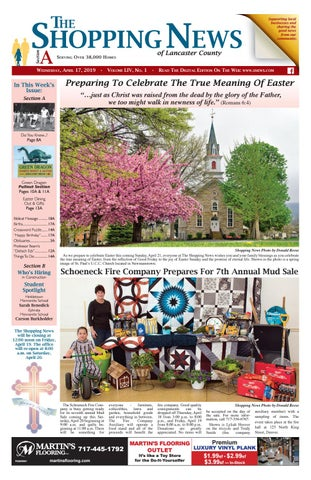 ab404852e39a5 4.17.19 issue by Shopping News - issuu