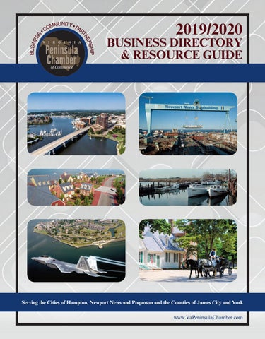 Virginia Peninsula Digital Publication - Town Square Publications