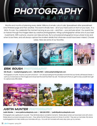 Page 12 of Event Photography Feature