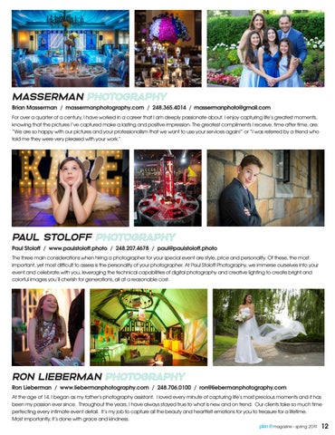Page 13 of Event Photography Feature