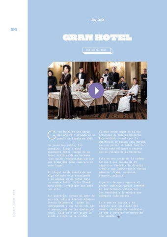Page 34 of Gran Hotel