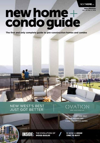 vancouver new home condo guide apr 20 2019 by nexthome issuu rh issuu com