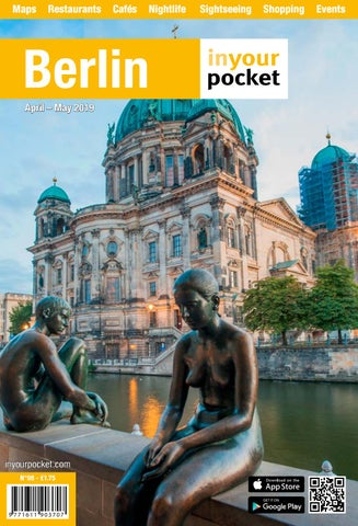 8257ceb157bae Berlin In Your Pocket by In Your Pocket - issuu