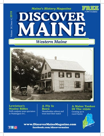 2019 western maine by discover maine magazine issuuRain Sound Generator 8211 Sleep Aid In Case Of Insomnia #11