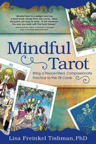 The Light Grey Tarot - Downloadable Guide Book by lightgreyartlab