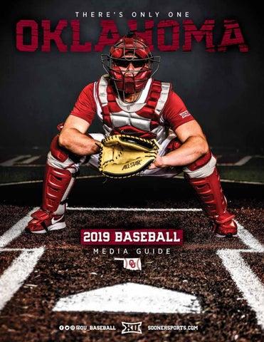 5c7f93f43f9ec5 2019 OU Baseball Media Guide by OU Athletics - issuu