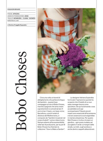Page 18 of Bobo Choses - How to make a Garden