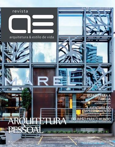 0603fd85b Revista AE 64 by ARTESTUDIO Revista - issuu