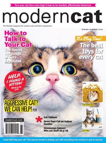 6eead98f9be0 Modern Cat Spring/Summer 2019 by Modern Cat Magazine - issuu