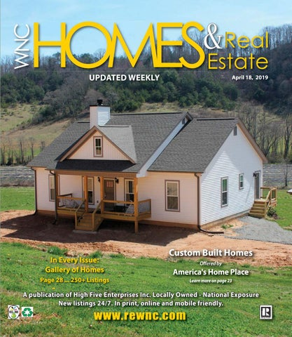 vol 30 april 18 by wnc homes real estate issuu rh issuu com
