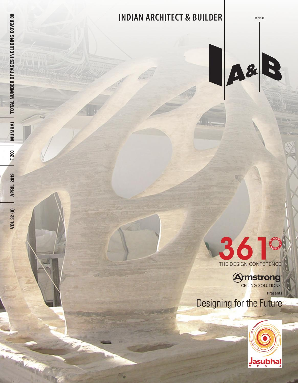 IAB APRIL 2019 ISSUE