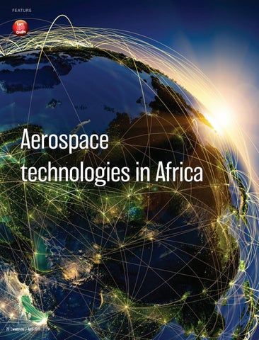 Page 20 of Aerospace Technologies in Africa