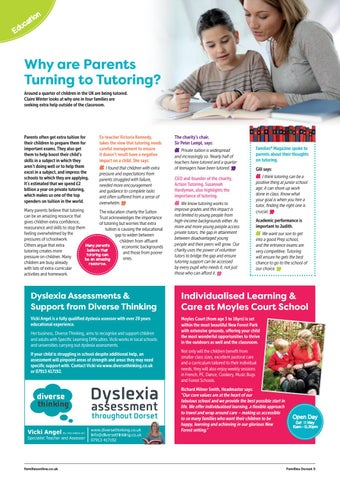 Page 5 of Why are Parents Turning to Tutoring?