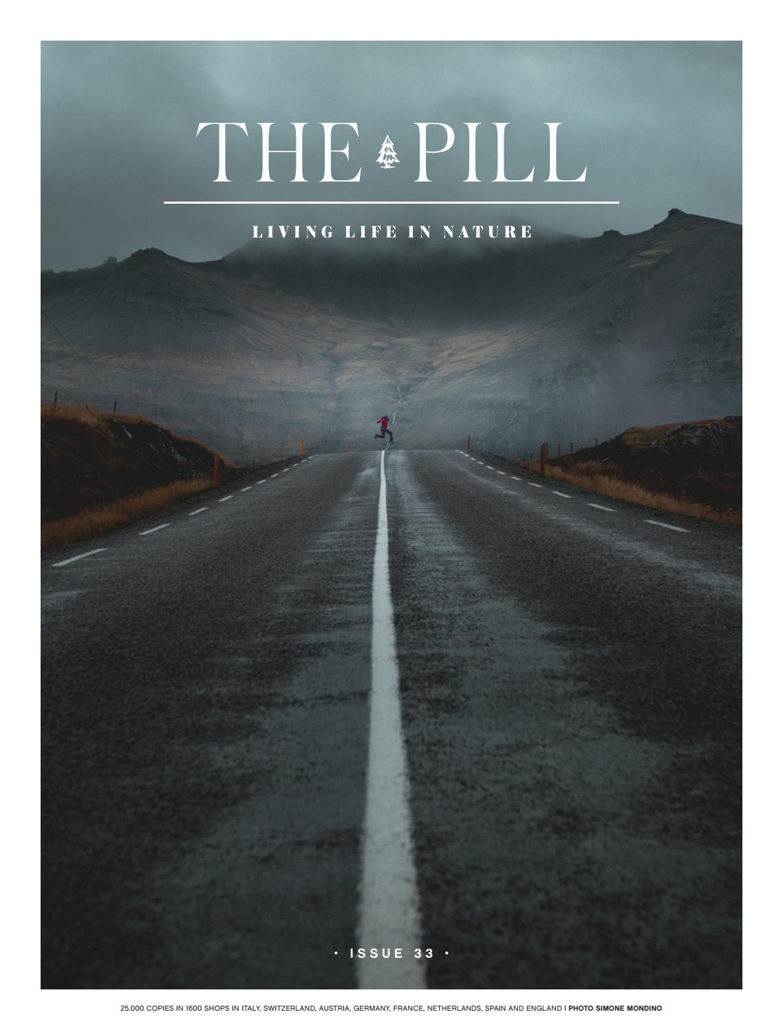 buy online 0ab07 df4b2 The Pill Magazine 33 IT by Hand Communication - issuu
