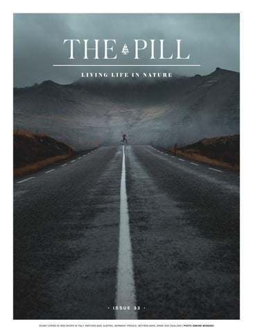 6d83f4843d0e5 The Pill Magazine 33 EN by Hand Communication - issuu