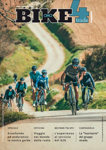 e5897aba20b2 Bike4Trade 3 2019 by Sport Press - issuu