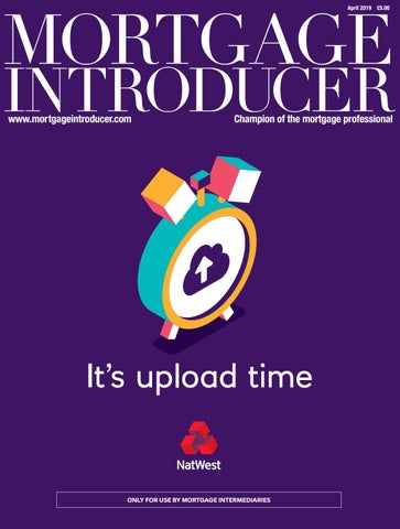 Mortgage Introducer April 2019 by mortgageintroducer - issuu