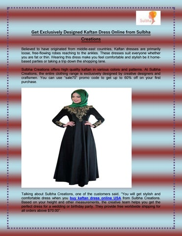 8d8ef16e5f Buy Kaftans Online US by sulbhaseo - issuu