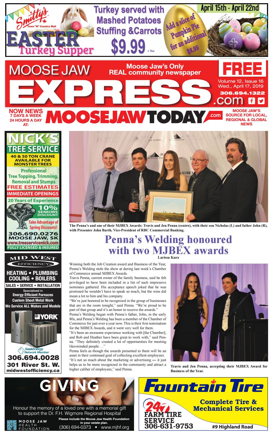 Phenomenal Moose Jaw Express April 17Th 2019 By Moose Jaw Express Issuu Short Links Chair Design For Home Short Linksinfo