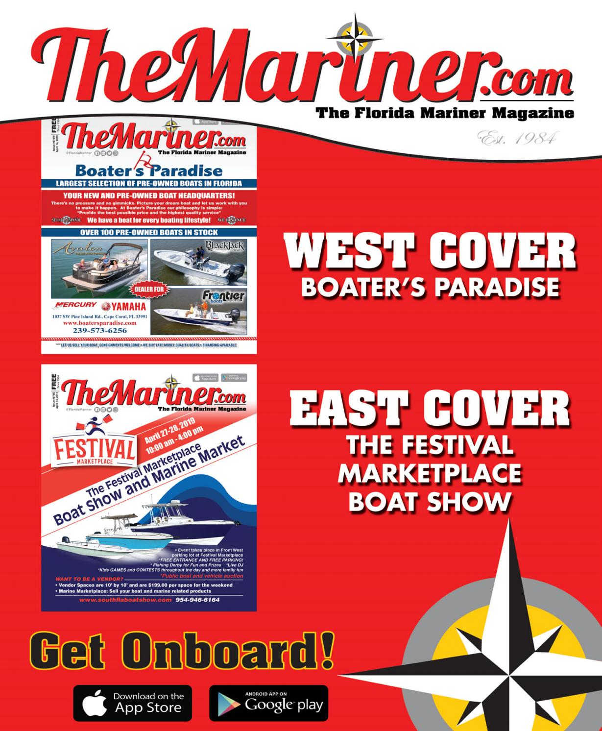 Issue 878 by The Florida Mariner - issuu