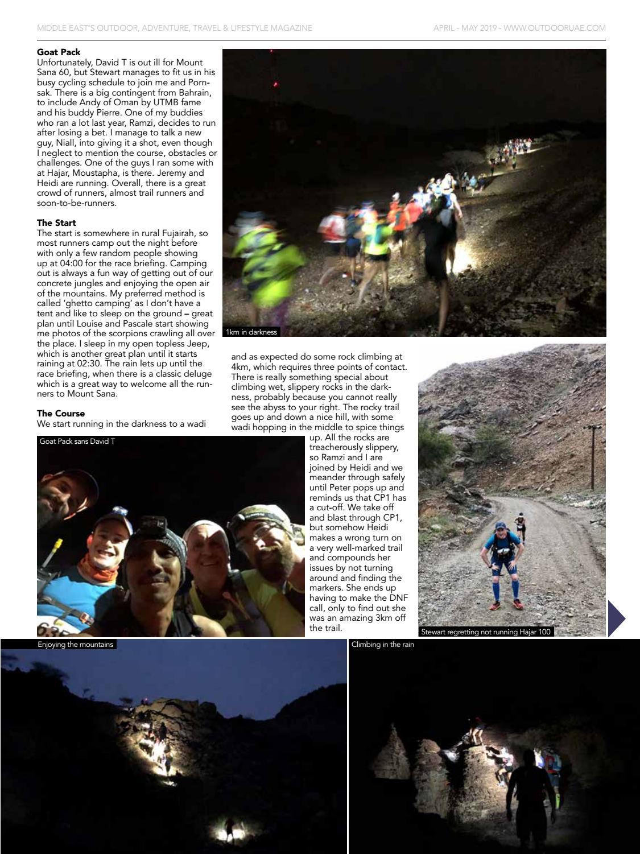 OutdoorUAE April-May 2019 page 15