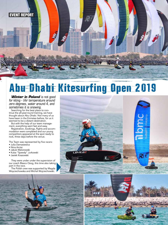 OutdoorUAE April-May 2019 page 18