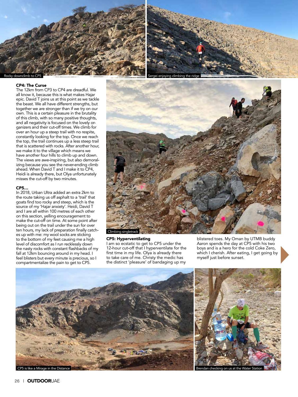 OutdoorUAE April-May 2019 page 26