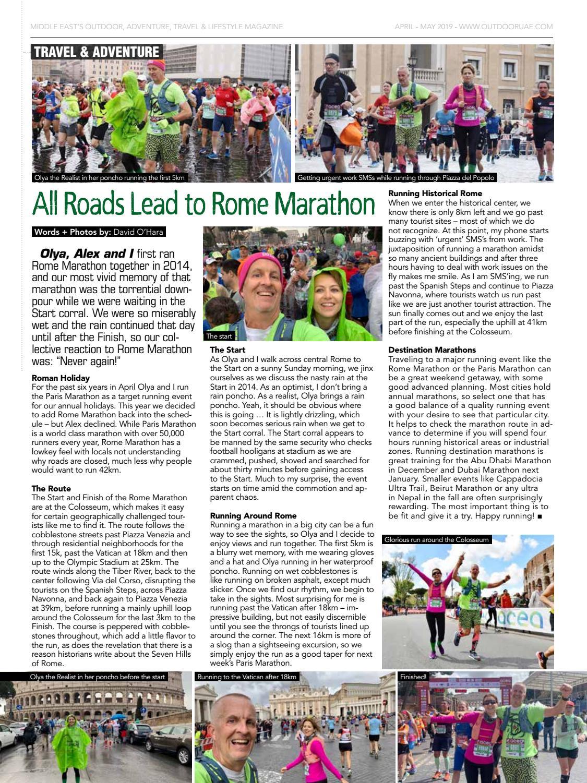 OutdoorUAE April-May 2019 page 34
