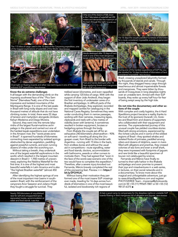 OutdoorUAE April-May 2019 page 37