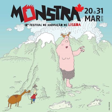 7a5c70cf9 Catálogo MONSTRA 2019 by Jnrepresas - issuu