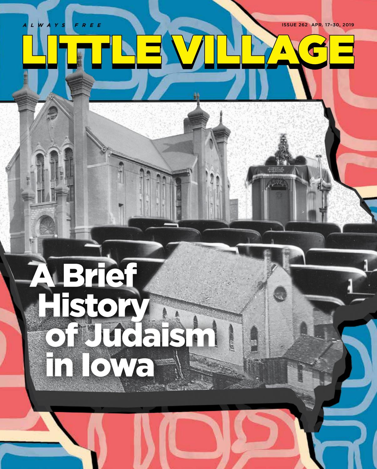Little Village issue 262 - Apr  17-30, 2019 by Little