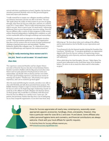 Page 11 of Celebrating Founders Day By Empowering Local Women