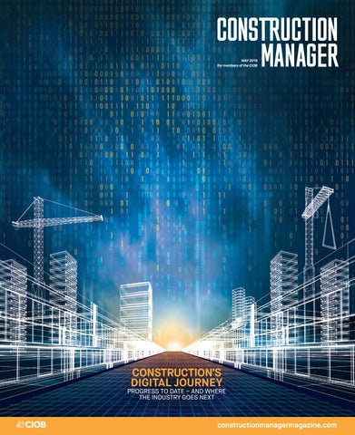 c20879adc58 Construction Manager May 2019 by Construction Manager - issuu