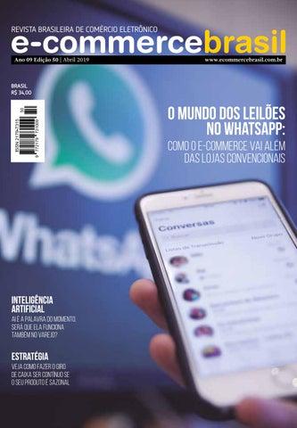 5f55c5b402a5 Revista E-commerce Brasil - Edição 50 by E-Commerce Brasil - issuu