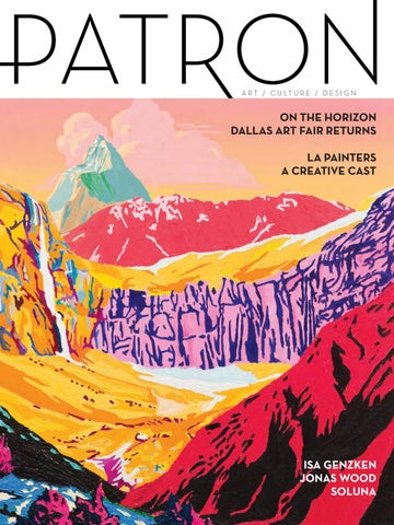 Utd Academic Calendar Spring 2020.Patron S 2019 April Issue By Patron Magazine Issuu