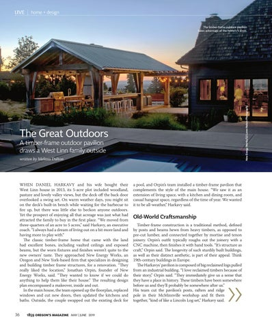 Page 38 of A Timber-frame Outdoor Pavilion