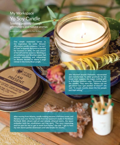 Page 58 of Yo Soy Candle