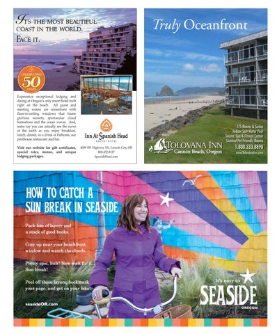 Page 95 of Trip Planner: Northern Oregon Coast